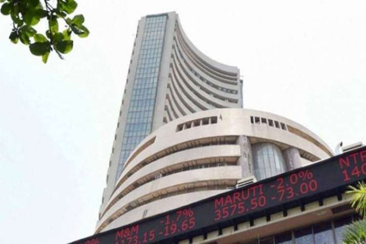 Eight of top 10 companies suffer Rs 1.35 lakh crore hit in market cap | PTI File- India TV Paisa