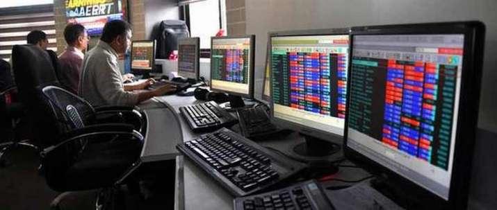 BSE Sensex- India TV Paisa