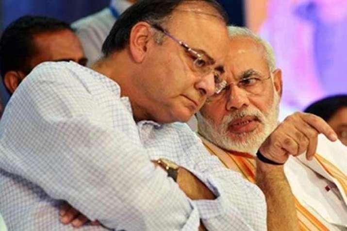 budget process- India TV Paisa
