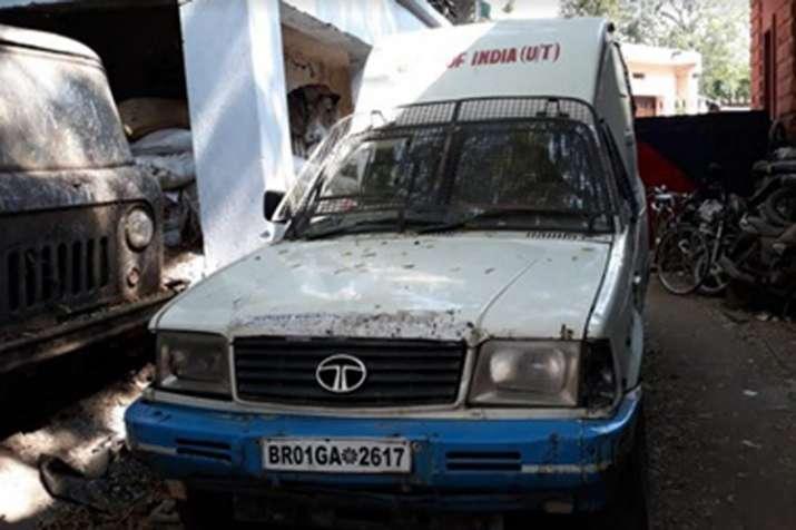 Cash Van- India TV