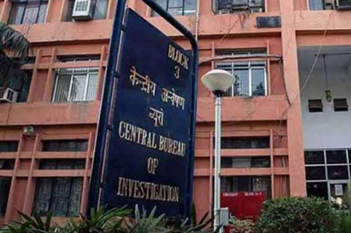Government and CVC were hand in glove in action against CBI chief, says Congress | PTI File- India TV
