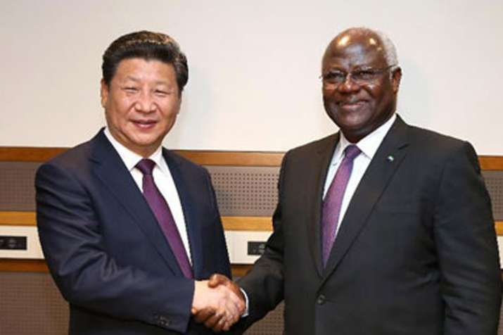 Sierra Leone cancels China-funded Mamamah airport project | AP- India TV