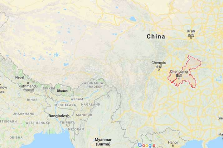 China knife attack: Woman injures kindergarten children- India TV