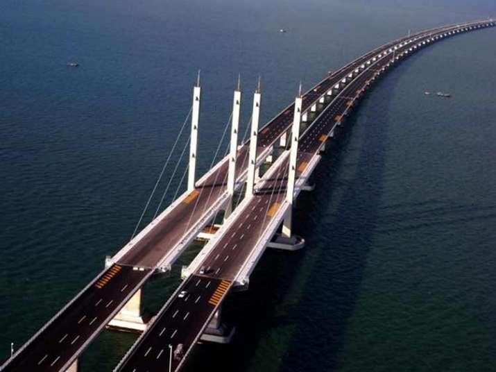 china bridge- India TV Paisa