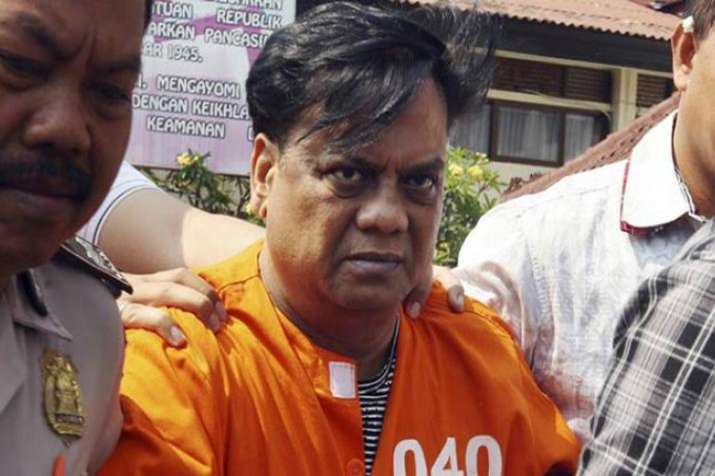 CBI takes over two more cases related to Chhota Rajan- India TV