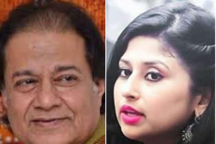 Anup Jalota, Saba Khan- India TV