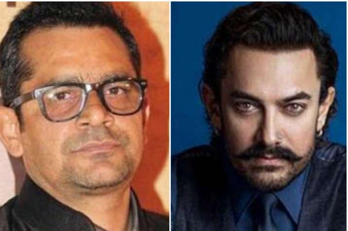 Subhas Kapoor, Aamir Khan- India TV