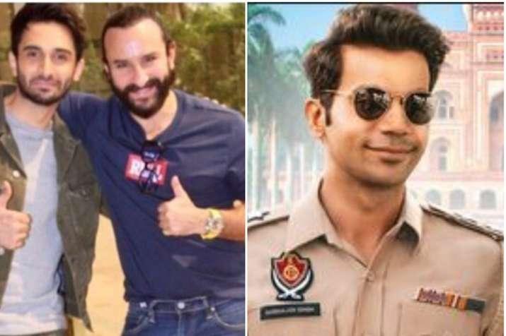 Rohan Mehra, Saif Ali Khan, Rajkummar Rao- India TV