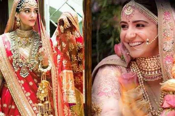 Sonam Kapoor Ahuja, Anushka Sharma- India TV