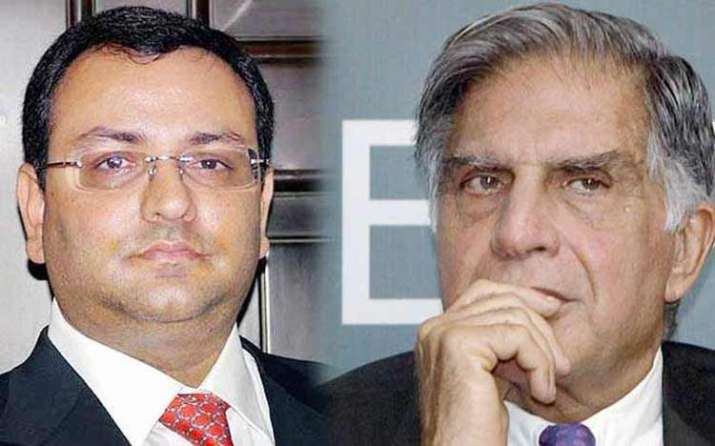 cyrus mistry and ratan tata- India TV Paisa