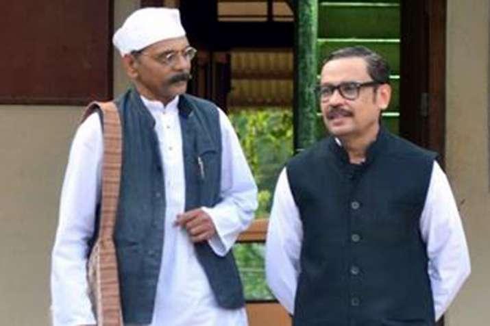 Deendayal Upadhyaya biopic Deendayal Ek Yug Purush shooting starts- India TV