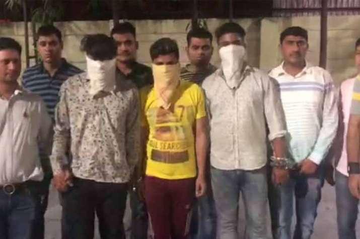 तैमूर नगर मर्डर केस: 4 दिन बाद गिरफ्तार हुए हत्यारे, CBI जांच की मांग- India TV