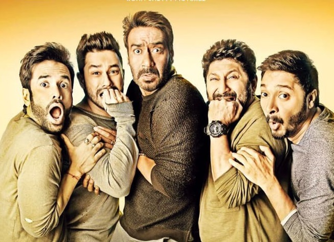 गोलमाल 5- India TV