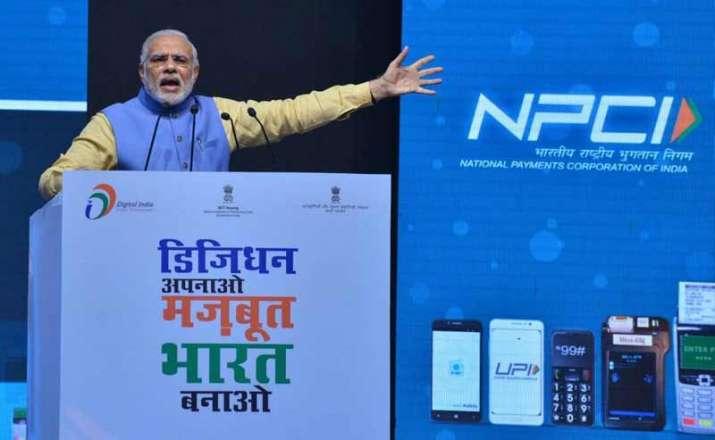 e-payment- India TV Paisa