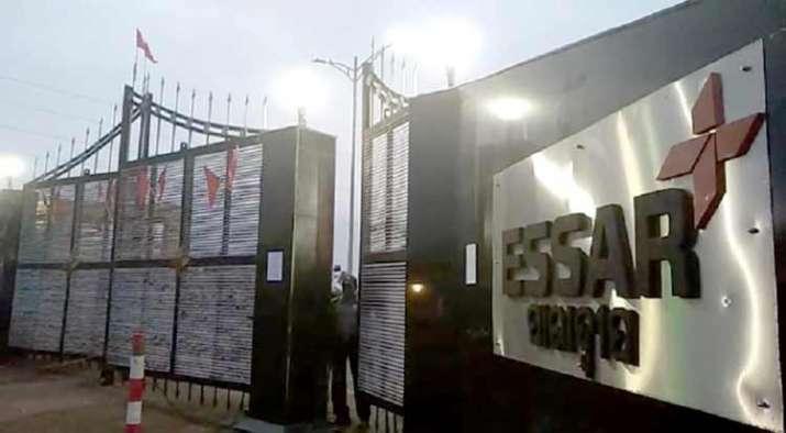 essar steel- India TV Paisa