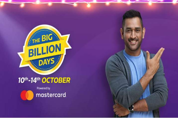 Flipkart Big Billion day Sale- India TV Paisa