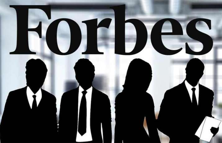 Forbes- India TV Paisa