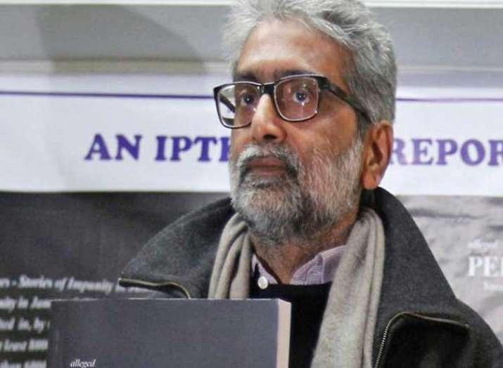 Bhima Koregaon case: Delhi HC ends house arrest of...- India TV