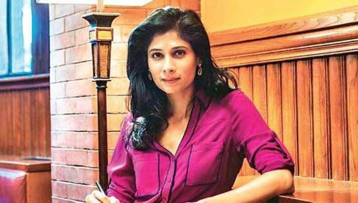 gita gopinath- India TV Paisa