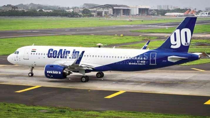 GoAir- India TV Paisa