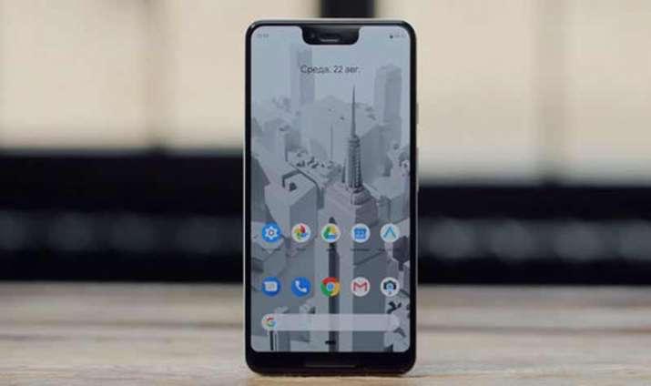 google pixel 3- India TV Paisa