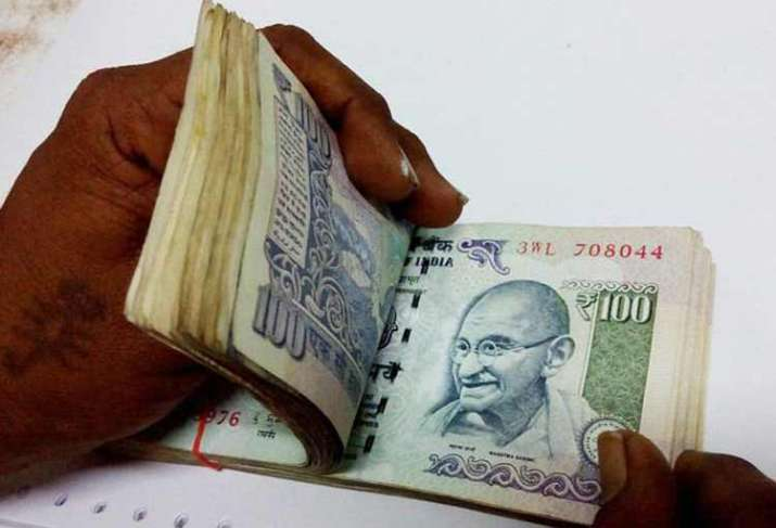GST Refund- India TV Paisa