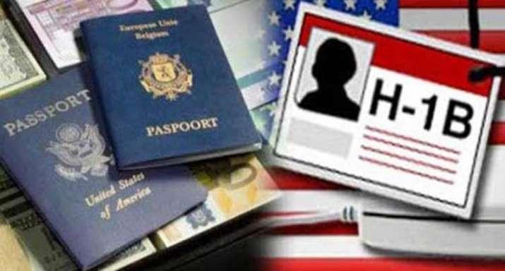 H1B Visa- India TV Paisa