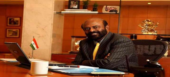 HCL Chairman Shiv Nadar- India TV Paisa