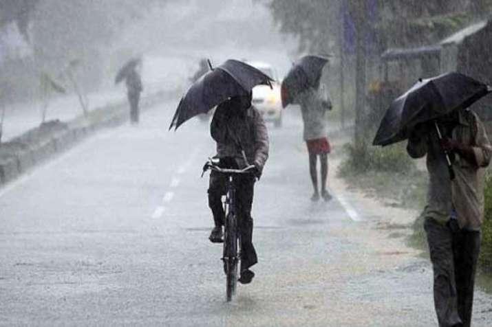 heavy rains- India TV