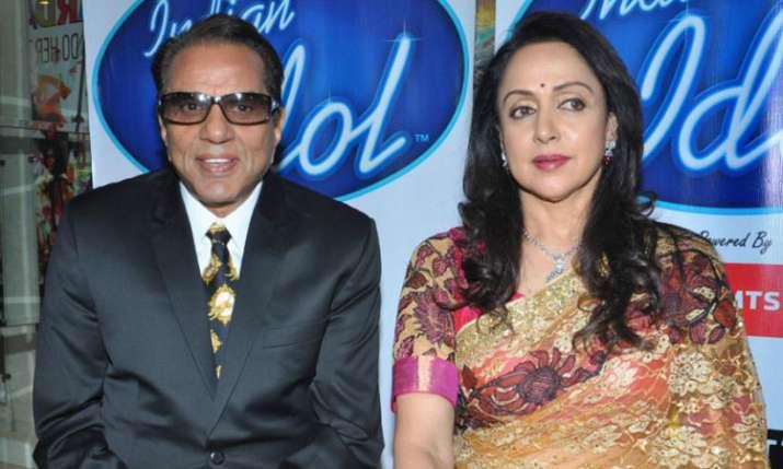 हेमा मालिनी- India TV