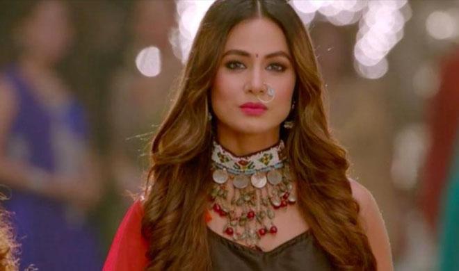 हिना खान- India TV