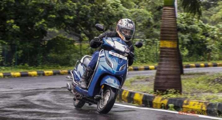 honda activa- India TV Paisa