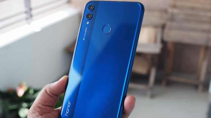 honor 8x- India TV Paisa