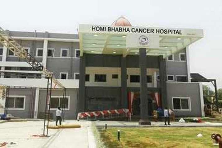 यूपी: वाराणसी के भाभा कैंसर अस्पताल में रेलकर्मियों का होगा कैशलेस इलाज- India TV