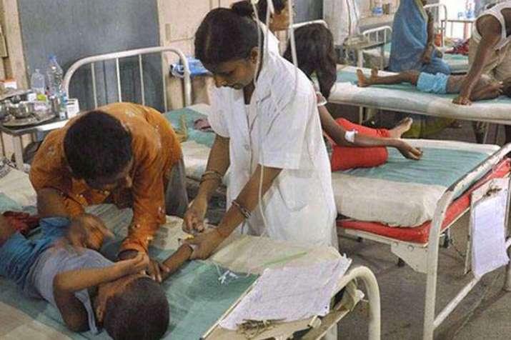 बिहार: बच्चों ने खेल-खेल में जहरीला पदार्थ पिया, 1 की मौत- India TV