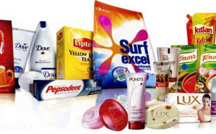 HUL Products- India TV Paisa