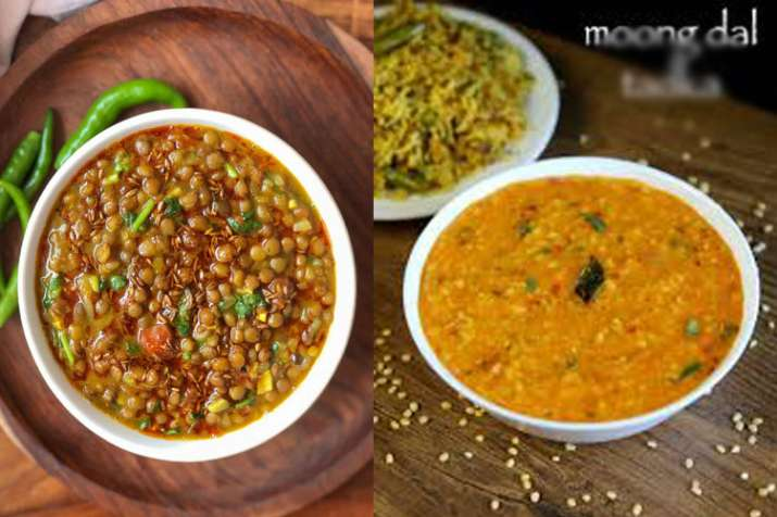 Moong dal- India TV