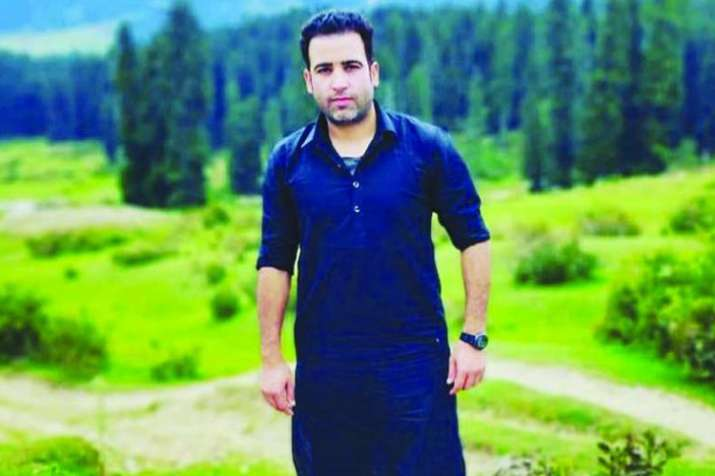 Jammu and Kashmir: Slain police official Imtiyaz Ahmad Mir's family open letter to terrorists- India TV