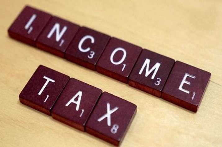 Income Tax Return filing rose 80 percent in 4 years- India TV Paisa