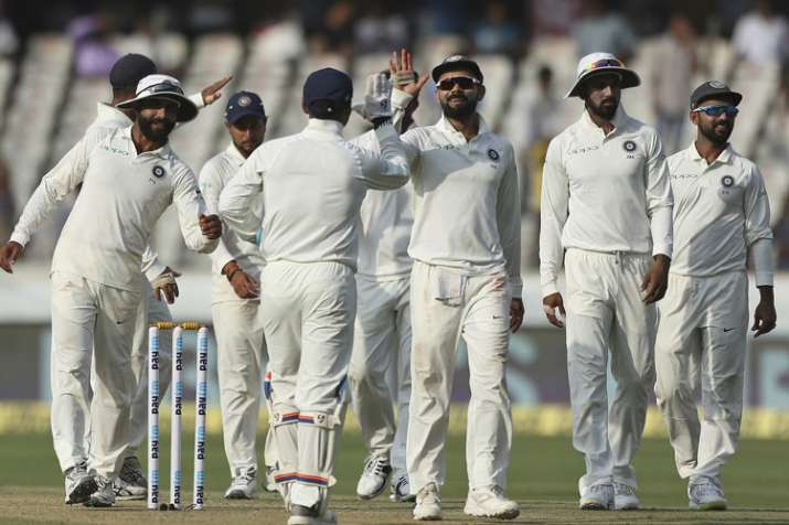 भारतीय टीम, फोटो सोर्स:गूगल