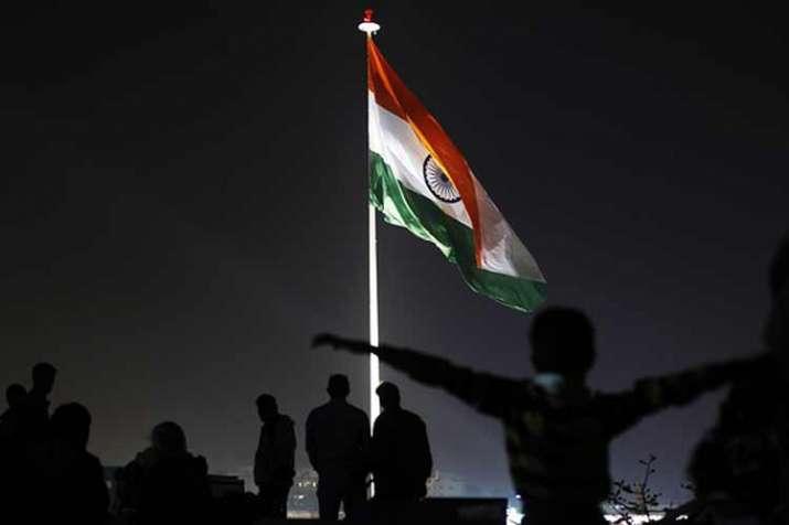 Indian Flag- India TV Paisa