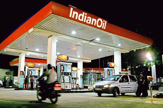 oil marketing companies- India TV Paisa