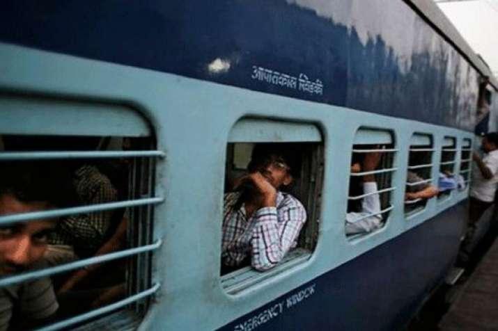 दिवाली और छठ में लोगों को राहत देने के लिए रेलवे ने लिया यह बड़ा फैसला   PTI- India TV