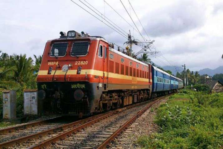 Indian Railway- India TV