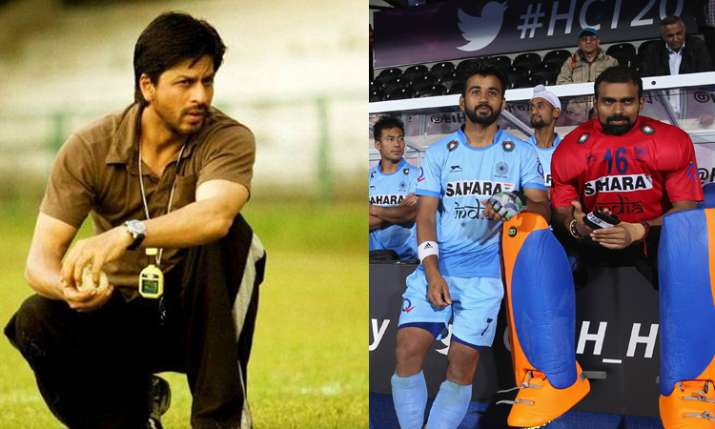 Shah Rukh Khan to attend opening ceremony of Hockey...- India TV