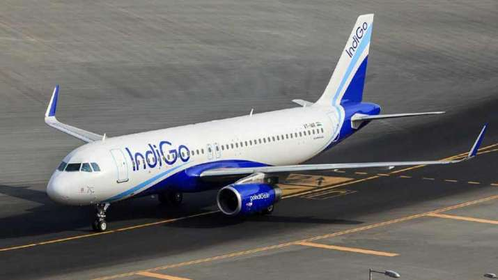 IndiGo Airlines- India TV Paisa