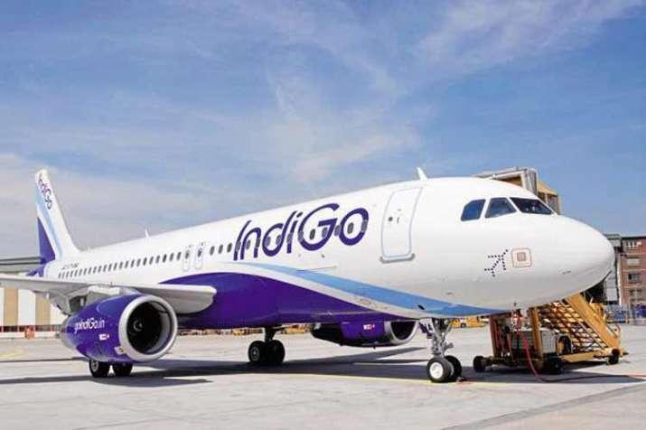 Indigo- India TV Paisa