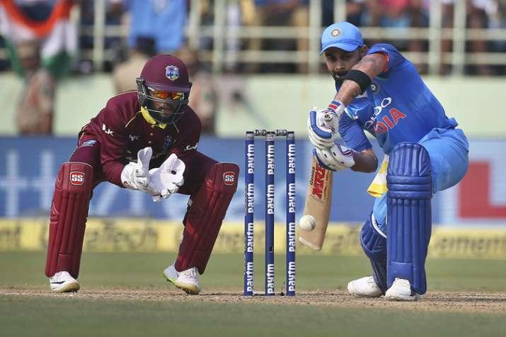 भारत बनाम वेस्टइंडीज, 3rd ODI, क्रिकेट स्कोर लाइव अपडेट्स- India TV