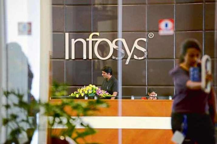 Infosys- India TV Paisa