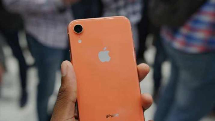 iPhone XR- India TV Paisa